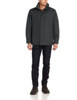 Weatherproof Garment Co. Men's Ultra Tech Three in One Convertible System Jacket at  Men�s Clothing store