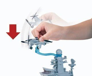 Game/Play Disney Planes Aircraft Carrier Playset Kid/Child Toys & Games