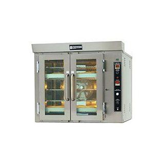 """38"""" Electric Convection Oven   Doyon JA6SL Kitchen & Dining"""