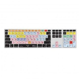 Y Pro Tools Cover for Apple Ultra Thin Keyboard with Num Pad (PT AK CC 2) Computers & Accessories