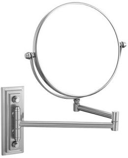 Kimball & Young Classic Double Arm Wall Mirror