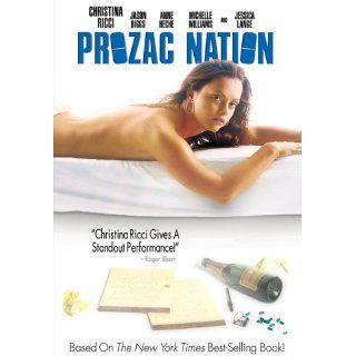 Prozac Nation: Christina Ricci, Jonathan Rhys Meyers, Jessica Lange, Anne Heche, Jason Biggs, Michelle Williams, Jesse Moss, Nicholas Campbell, Zoe Miller, Sheila Paterson, Rob Freeman, Nicole Parker, Erik Skjoldbj�rg, Andrea Sperling, Andrew Sugerman, Avi