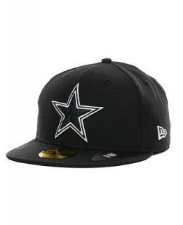 New Era Dallas Cowboys 59FIFTY Cap   Sports Fan Shop By Lids   Men