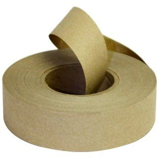 """Evergreen NBR400 Paper Napkin Standard Band Roll, 230' Length x 1 1/2"""" Width, 0.004"""" Thick, Recycled Brown Kraft (Case of 20): Industrial & Scientific"""
