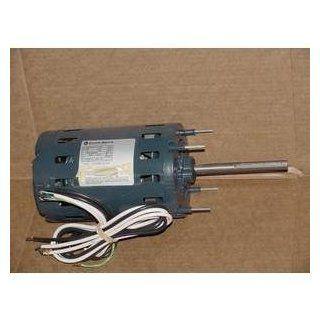 FRANKLIN 1501031417/19889* 1/2 HP ELECTRIC MOTOR 208 230/460V 825 RPM 32256   Electric Fan Motors