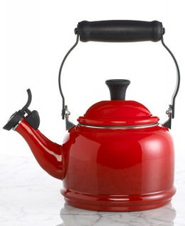 Le Creuset Demi 1.25 Qt. Tea Kettle   Cookware   Kitchen