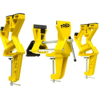 Toko Ski Vise Freeride   Vises & Tuning Accessories