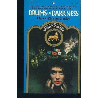 DRUMS OF DARKNESS (A Zodiac gothic  Leo) Marion Zimmer Bradley 9780345251084 Books