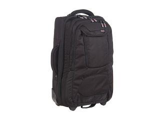 Stm Bags Jet Roller Wheeled 17 Laptop Bag Black
