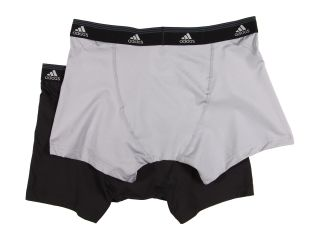 adidas Sport Performance ClimaLite® 2 Pack Trunk Aluminum 2/Black