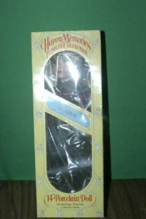 """14"""" Porcelain Doll   Happy Memories Toddler Collection   D71 Adam Toys & Games"""