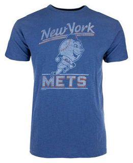 47 Brand Mens New York Mets Scrum T Shirt   Sports Fan Shop By Lids   Men