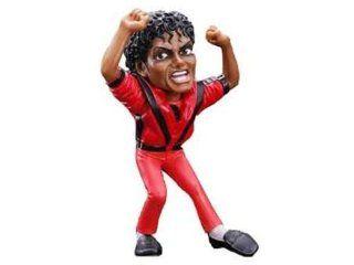 "King of Pop Vinyl Figure Michael Jackson ""Thriller"" (Normal Version) Toys & Games"
