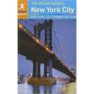 The Rough Guide to New York City (Paperback)