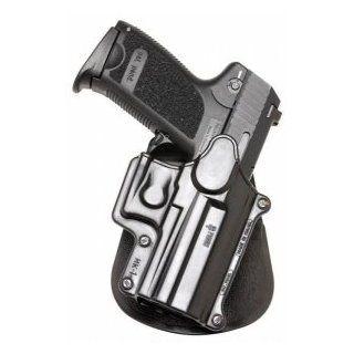 TAURUS MILLENIUM PT140   PADDLE HOLSTER (Pro models refer to SKU Sh SP11B) Fobus Israel Gun Holster  Paddle Holster For Taurus  Sports & Outdoors
