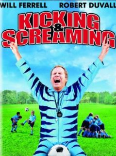 Kicking & Screaming: Will Ferrell, Robert Duvall, Mike Ditka, Kate Walsh:  Instant Video