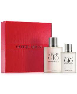 Giorgio Armani Acqua di Gio Gift Set   Shop All Brands   Beauty