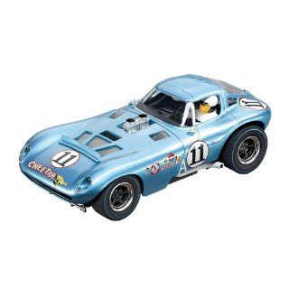 "Carrera Digital 132 Bill Thomas Cheetah ""No.11"" 1964 Slot Car: Toys & Games"