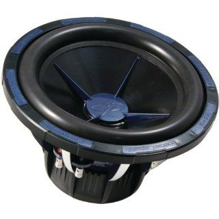 "POWER ACOUSTIK MOFO 122X 12"" 5400 Car Power Subwoofer Woofer Sub MOFO122X : Vehicle Subwoofers : Car Electronics"