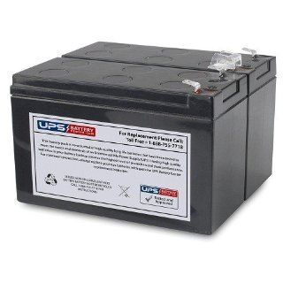APC RBC113 Battery: Electronics