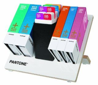 Pantone GPC105 Reference Library Complete: Home Improvement
