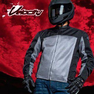 Joe Rocket Velocity Black/Blue Mesh Motorcycle Jacket Automotive