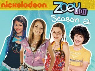"Zoey 101: Season 2, Episode 11 ""People Auction"":  Instant Video"