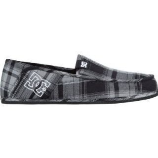 DC SHOES Villain Mens Slippers: Shoes