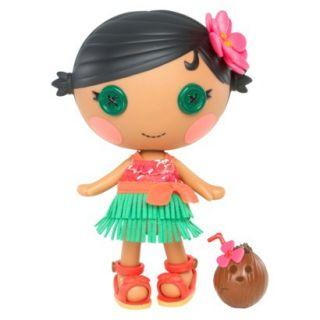 Lalaloopsy Littles Kiwi Tiki Wiki Doll