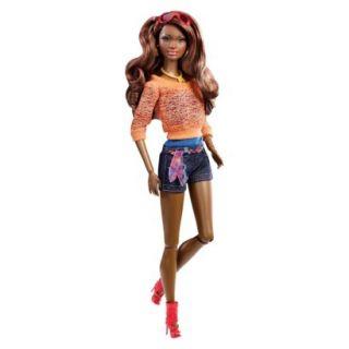 Barbie So In Style Baby Phat Kara Doll