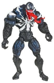 Spider man Classic Venom   Black Toys & Games