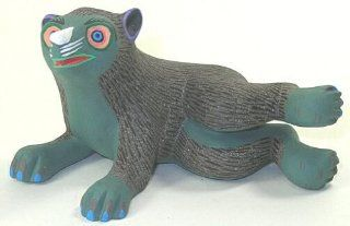 Shop Baby Bear Oaxacan Wood Carving 5.5 Inch Ediberto Cortez at the  Home D�cor Store