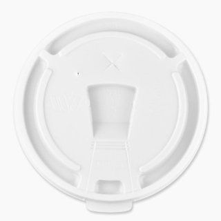 GJO58555   Genuine Joe Hot/Cold Cup Lid  Disposable Cups