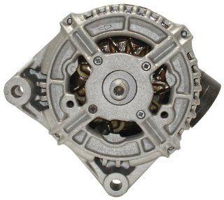 Quality Built 13774 Premium Alternator   Remanufactured Automotive
