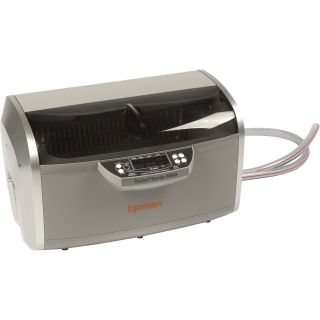 Turbo Sonic Extra Large TS-6000 Digital Ultrasonic Cleaner — 1.43-Gal. Capacity  Water Based Parts Washers