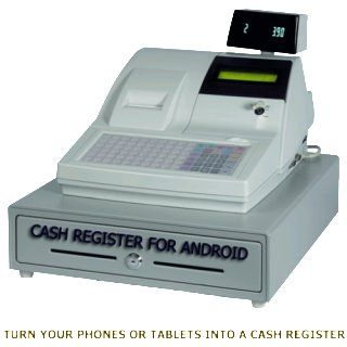 Cash Register: Appstore for Android