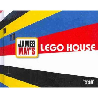 James Mays Lego House, May, James: Home, Hobbies & Garden