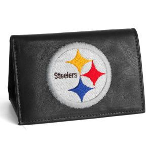 Pittsburgh Steelers Rico Industries Trifold Wallet