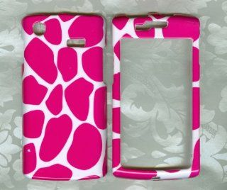 Samsung Captivate I897 Galaxy S Android At&t phone case cover hard rubberized snap on faceplate protector CAMOUFLAGE PINK MARBLE MOSAIC: Cell Phones & Accessories