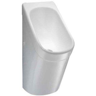 Caroma 678505W H2Zero Waterless Urinal White