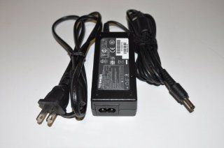 Toshiba 19V 2.37A 45W AC Adapter for Toshiba Model Numbers Satellite C655D S5338, PSC0YU 03205H, Satellite C655D S5508, PSC0YU 04V03X, Satellite C655D S5509, PSC0YU 08T03X, Satellite C655D S5518, PSC0YU 032029, 100% compatible with Toshiba Part Number PA