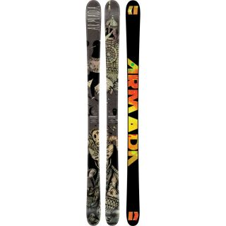 Armada Coda Ski   Kids Alpine Skis