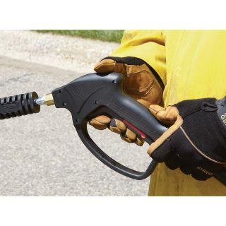 NorthStar Pressure Washer Trigger Spray Gun — 4000 PSI, 8 GPM  Pressure Washer Trigger Spray Guns