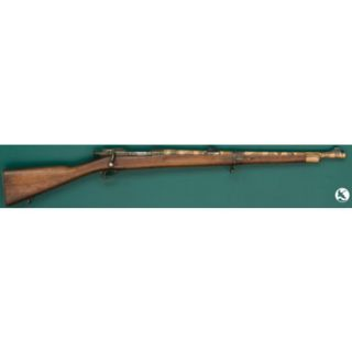 Remington Model 1903 U.S. Centerfire Rifle UF103503705