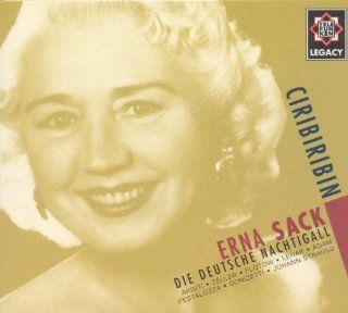Erna Sack Die Deutsche Nachtigall: Musik