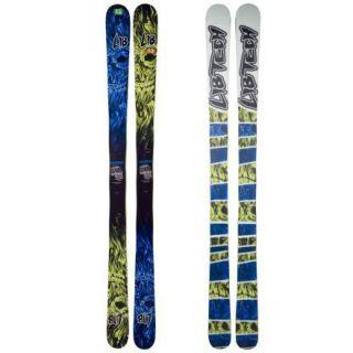 Lib Technologies NAS Jib reCURVE Alpine Ski