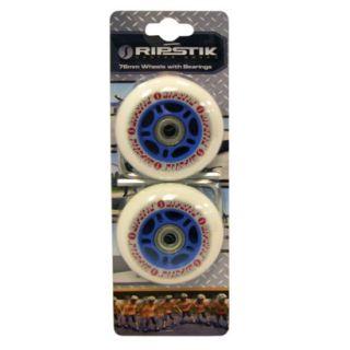 Razor RipStik Replacement Wheel Set   Blue