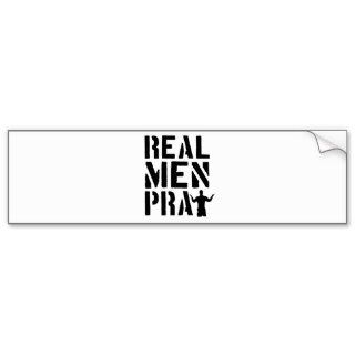 Inspirational Christian quotes Bumper Sticker