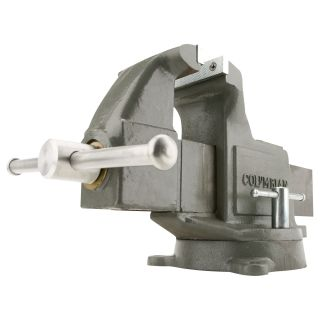 Wilton Columbian Machinist Bench Vise — 4in. Jaw Width, Model# 604M3  Bench Vises