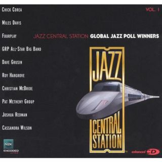 Jazz Central Station Global Jazz Poll Winners, V
